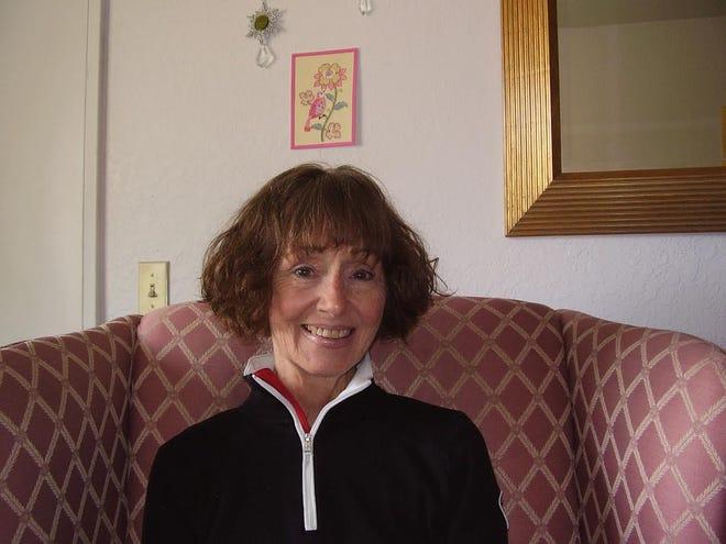 Betty Kreeger