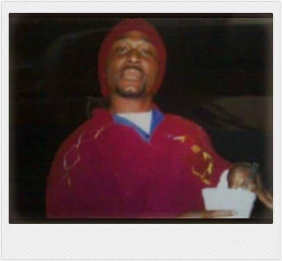 Kenny Sampson was shot to death in December 2009 in West Palm Beach. The man who fatally shot him was killed 11 days later.
