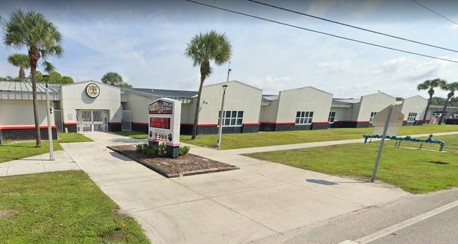 More than 100 people, mostly students, have been sent home for 14 days after a COVID-19 exposure at Palmetto High School in Manatee County.