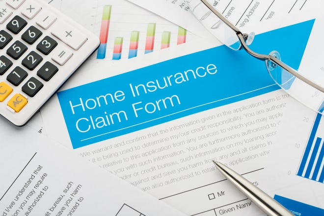Homeowners who file just one or two insurance claims, no matter how small, sometimes risk a huge increase in their annual premiums or even cancellation of their policy.