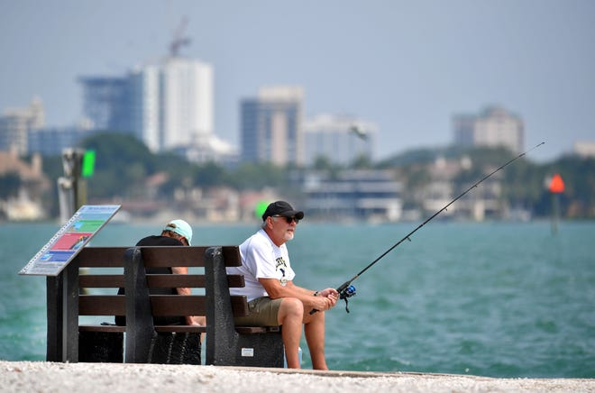 Reasonable bag and size limits, encouraging anglers to catch and release, and closures on species when, for whatever reason, their survival is in jeopardy is one of many ways to ensure people can continue to enjoy fishing for years to come.