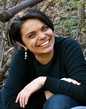 """Author Kelli Jo Ford will join a live, online """"spirited discussion"""" of her first book, """"Crooked Hallelujah,"""" presented by the History Book Festival at 5 p.m. Sept. 10."""