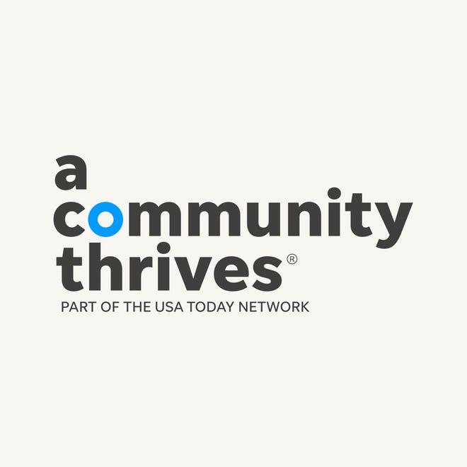 A Community Thrives