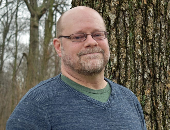 Nick Barnes is a candidate for state representative in Ohio's 87th District. He is running as a Democrat.