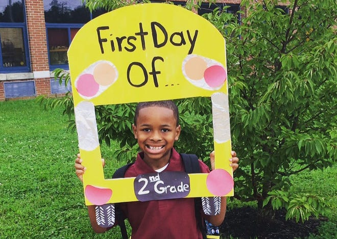 Celebrate your student by taking part in our back-to-school photo gallery.