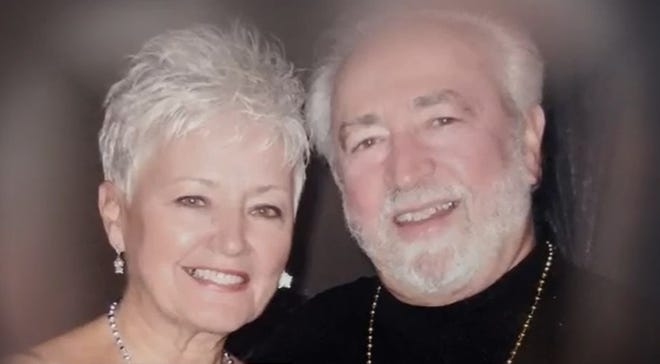 Gayle and Ray Laible were killed in a crash that ended a police pursuit in August, 2020. The driver of the car being pursued pleaded guilty to multiple charges, including murder, in connection with their deaths.