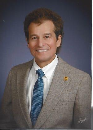 George Bellitsos