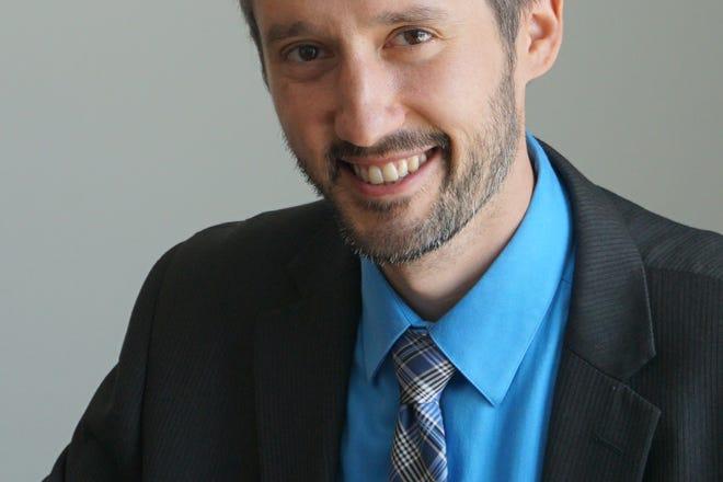 Greg Bellville