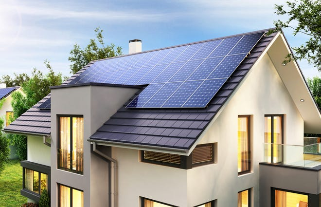 The cost of solar energy has decreased dramatically in recent years, making solar energy panels a smart and affordable addition to your home.