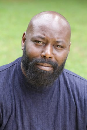 """NC author Randall Kenandiedthree weeks before his short story collection, """"If I Had Two Wings,"""" was selected as one of 10 nominees for the National Book Award."""