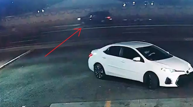 Chandler police are asking for the public's help identifying this SUV believed to be involved in a fatal hit and run on Aug. 31, 2020.