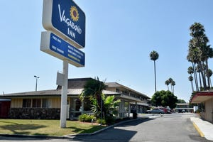 The Vagabond Inn in Oxnard will be converted into housing for the county's homeless residents through the state's Project Homekey program.