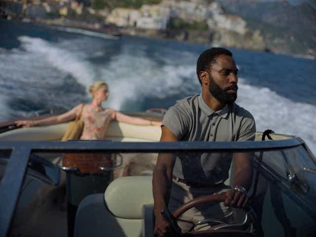 Tenet' review: Christopher Nolan's sci-fi thriller dazzles, bewilders