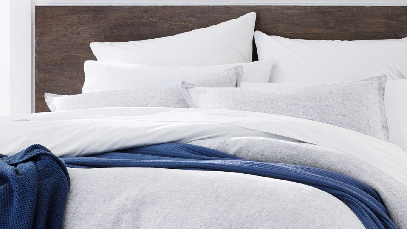 8-piece bedding sets are on sale for less than $30 at Macy's—but only for a limited time