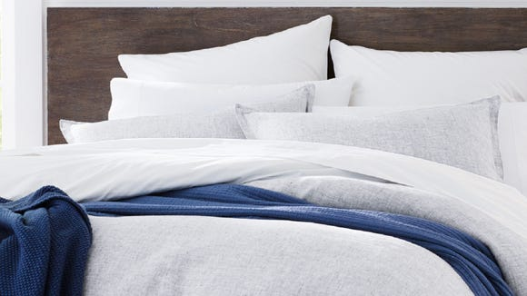 Shop and save on this Riley Home bedding.