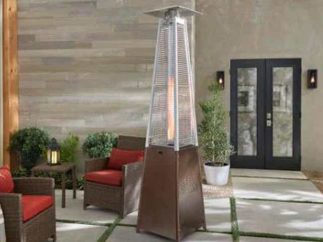 Where To Buy Patio Heaters Amazon Home Depot Walmart And More