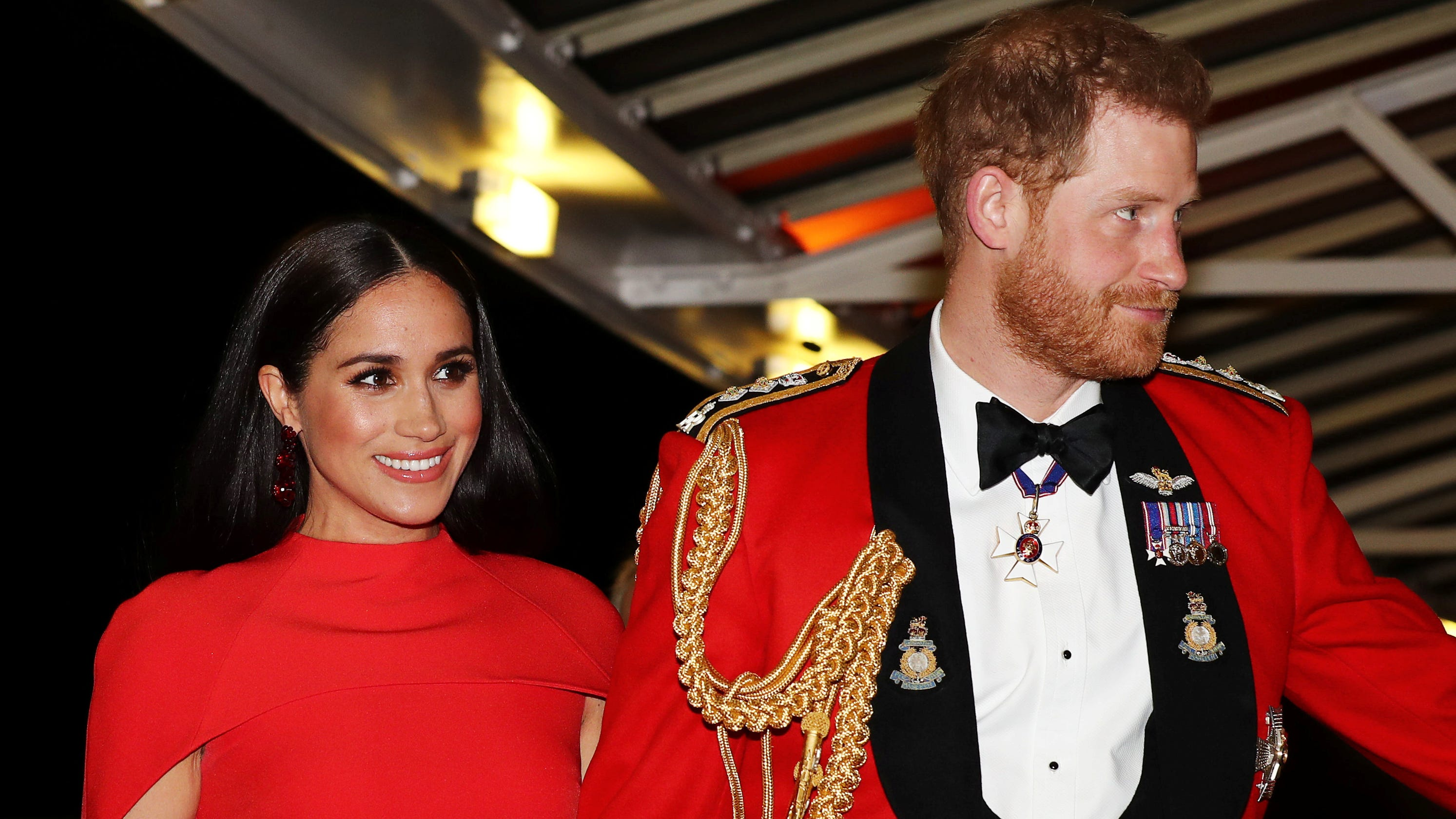 Prince Harry wins correction, apology from tabloid in latest legal victory over media - USA TODAY