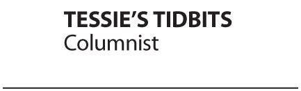 Tessie's Tidbits