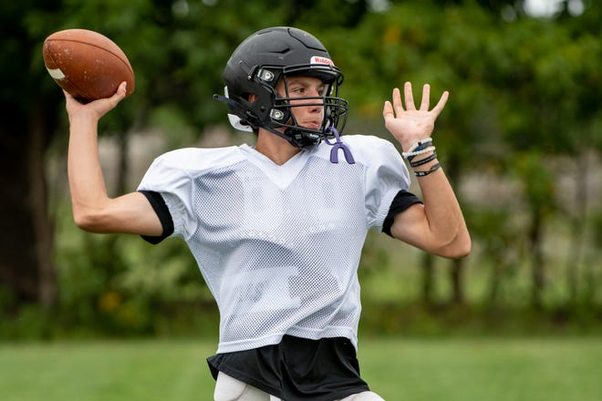 Palisades and junior quarterback Jaden Newton, will get a chance to compete for a District 11 championship this fall. The district voted Wednesday to hold its playoffs and opt out of the PIAA playoffs.