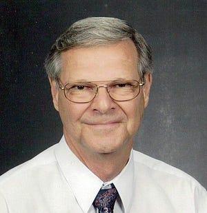 Perry David Hunt