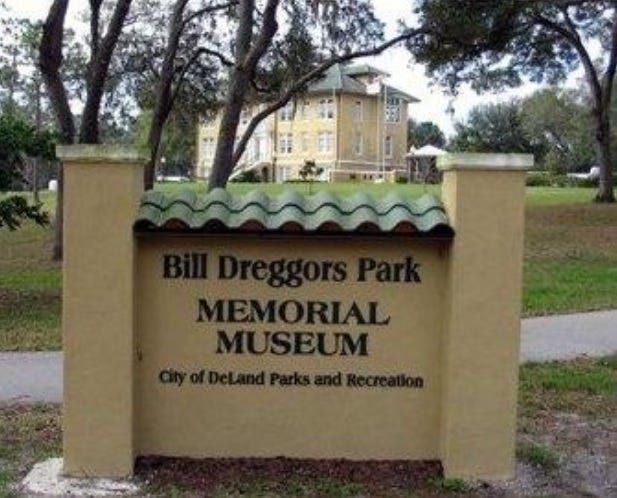 The city's Parks and Recreation building and museum at Bill Dreggors Park will be closed until further notice since a couple of city employees tested positive for COVID-19.