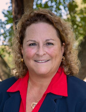 Lisa Mathena of Milton started The Lisa Mathena Group to offer real estate services to people throughout the state.