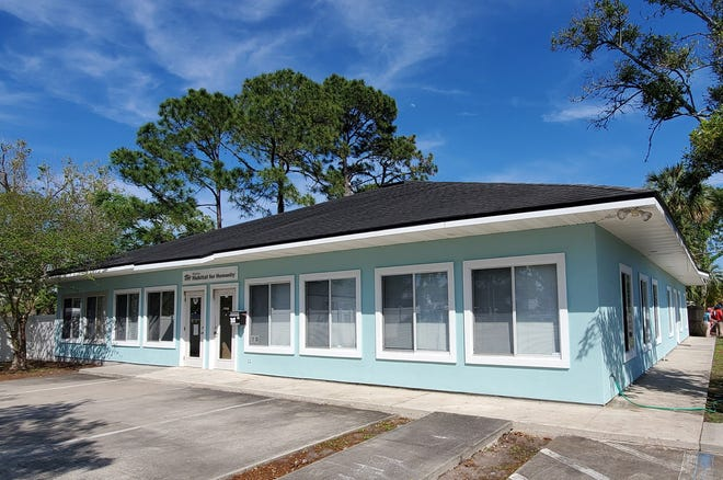 Beaches Habitat will launch a pair of new programs for seniors and students, thanks to a $20,000 grant from the Beaches Community Fund. Shown here is the Beaches Habitat office on Mayport Road.