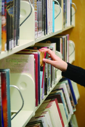 Davidson County Public Libraries are now open; visits must be kept at 30 minutes or less.