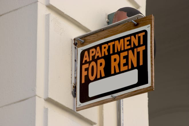 Apartment for rent. (Dreamstime/TNS)
