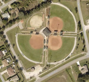 The Narramore Softball Complex is home to three softball fields and one practice field. The city of North Port will take over maintenance and scheduling for Narramore and other fields, effective July 1.