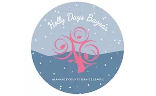 Holly Days Bazaar logo