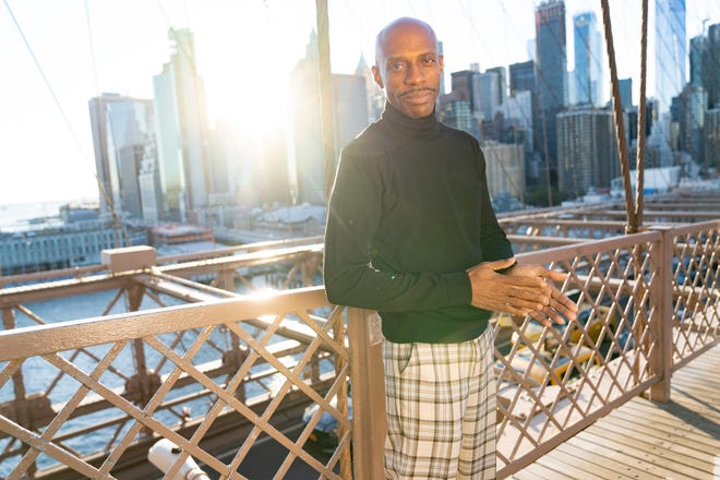 Cedric Muhammad is the founder of Hip-Hoppreneur.