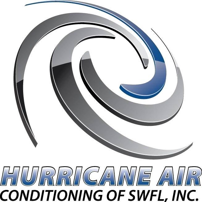 Hurricane Air Conditioning of Southwest Florida Logo