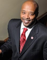 Tony Mason is president and CEO of the Indianapolis Urban League