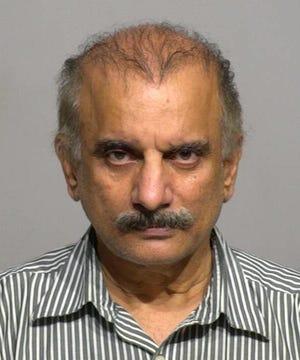 Mohammed Afzal