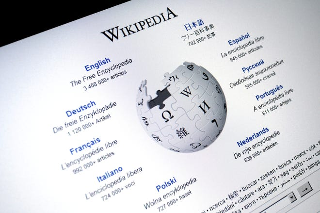 A spokesperson from Wikimedia said guidelines on biographies are designed to safeguard against what Naomi Ishisaka experienced.