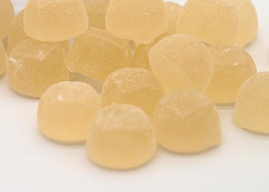 TrueGels are gummy-like medical marijuana edibles.
