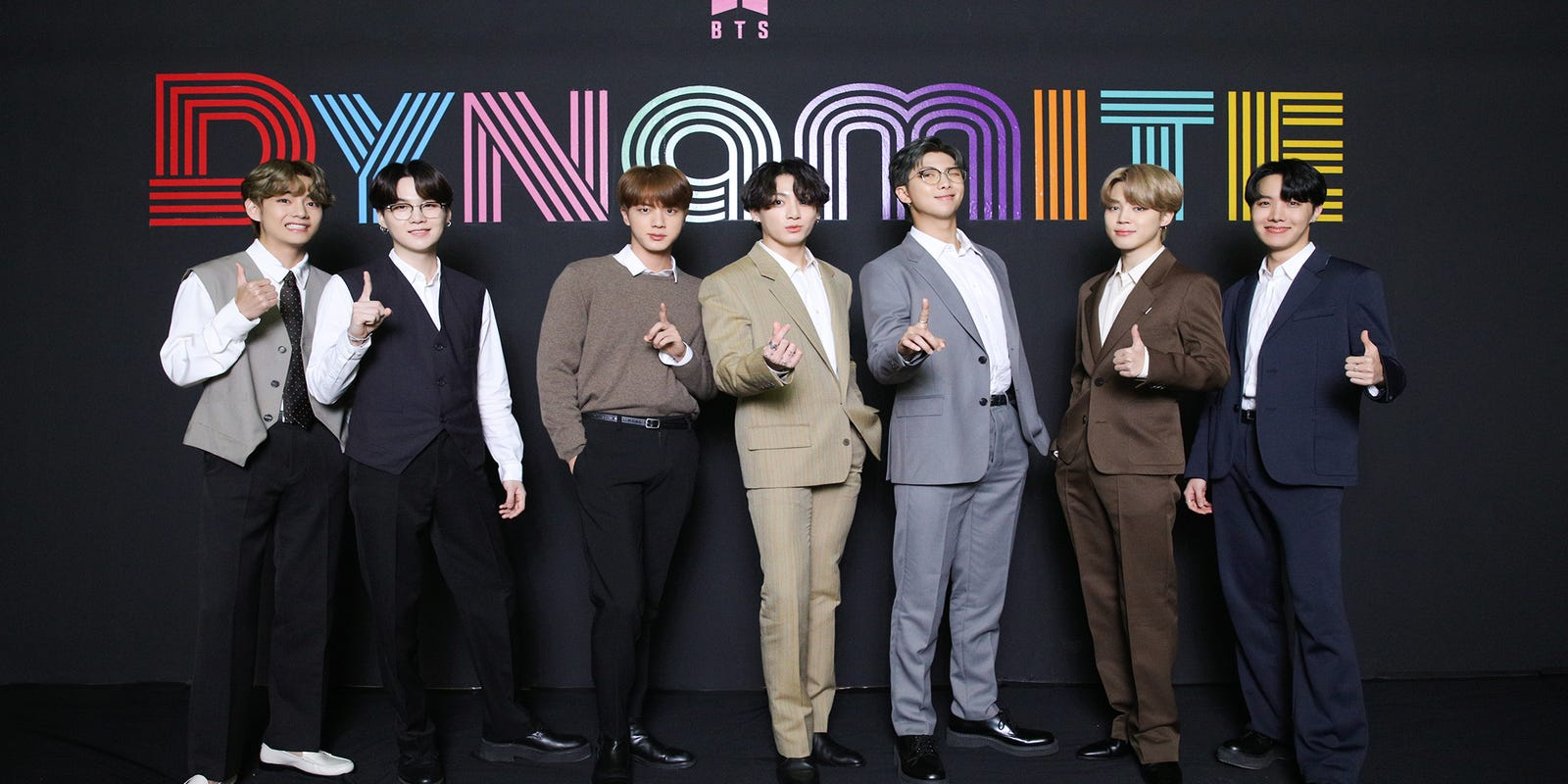The BTS teacher reveals the academic profile of idols