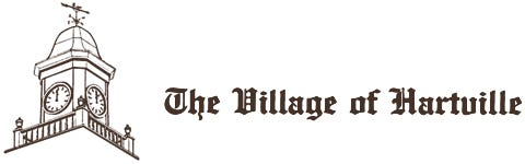 Village of Hartville logo