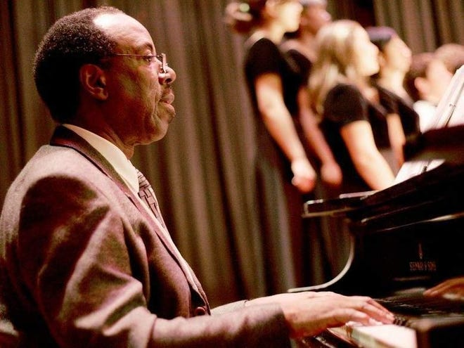 Jazz pianist Howard Nixon will perform at Cannata's, as part of the Music at the Market series, on Saturday from 10 a.m.-1 p.m.