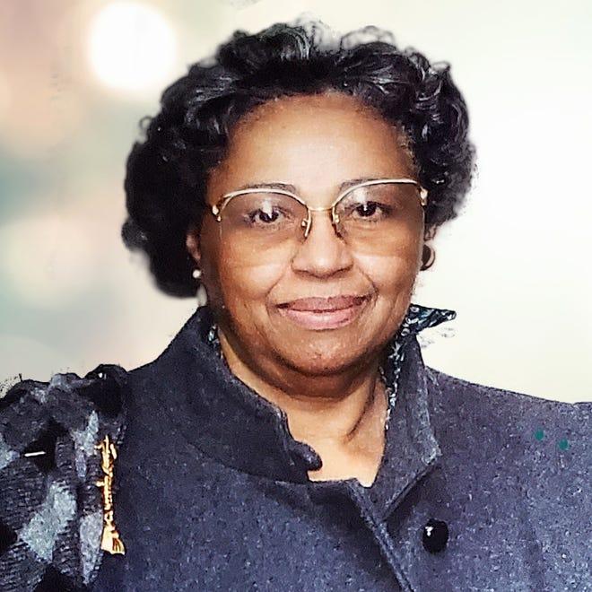 Mary Frances Smith Price
