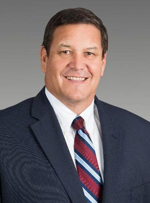 John Schlichter was recently named executive director of The Ohio Oil and Gas Energy Education Program (OOGEEP).