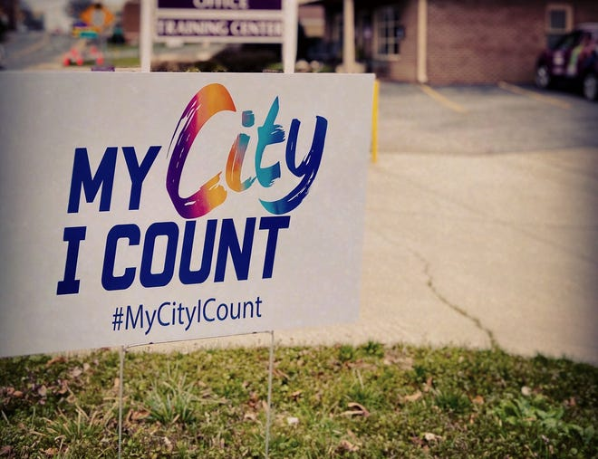 Despite an aggressive campaign to get residents to participate in the 2020 Census, the City of Lexington reports lower than expected numbers.