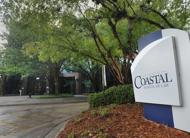 Florida Coastal School of Law in Jacksonville