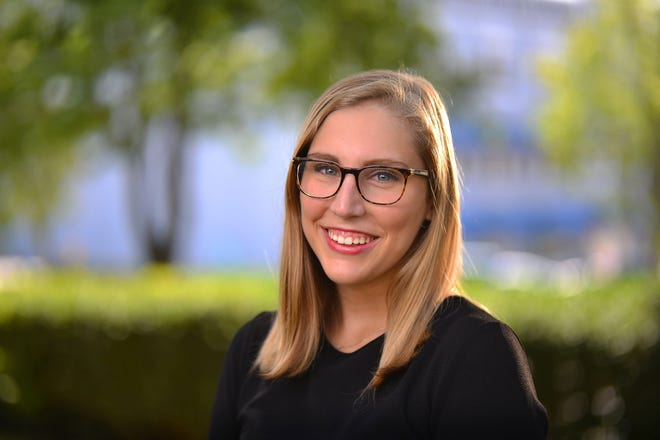 Genna Contino covers growth and development for the Spartanburg Herald-Journal.