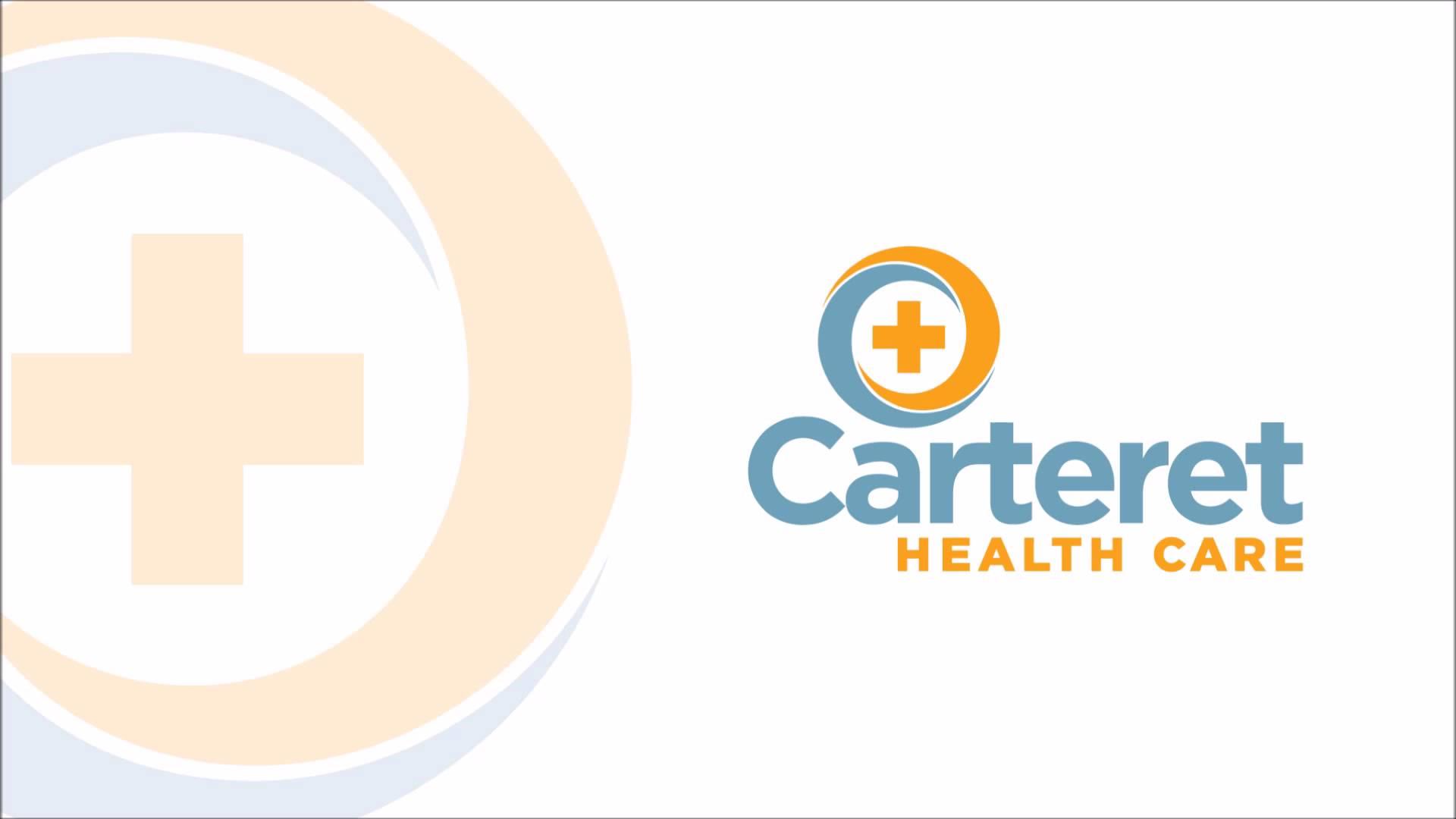 Carteret Health Care Logo