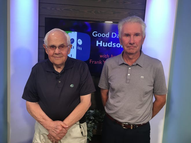 Good Day in Hudson host Frank Youngwerth welcomes Mike Cassell, winner of the Super Senior Division of the 2020 Ohio Senior Open, and also the Country Club of Hudson Championship for the fifth time.