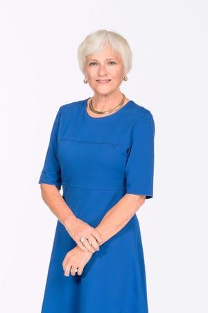 Karen Holbrook regional chancellor of USF Sarasota-Manatee