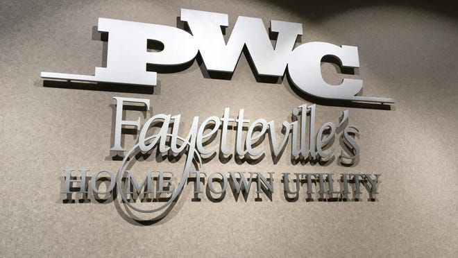 Fayetteville's PWC has asked for release from a non-disclosure agreement with potential utility partner Bernhard Capital.