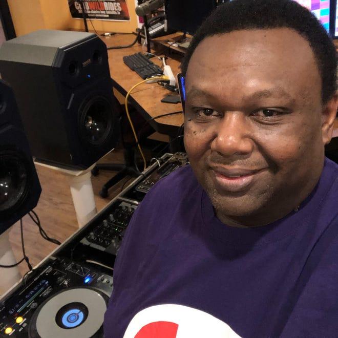 The late John Sampratt who wasknownas the Cenla Broadcasting radio personality, DJ Pratt DaCatt on KISS 98.7 died Aug. 29,  2020 helping others clear debris left by Hurricane Laura.